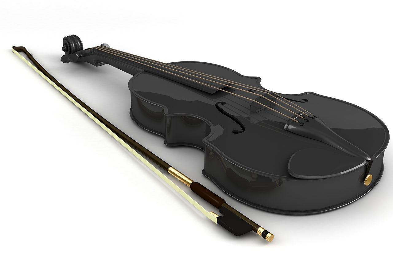 Stīgu instrumentu spēle