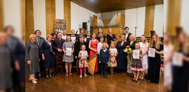 """""""Jūrmala-2018"""" lielā balva aizceļo uz Lietuvu"""