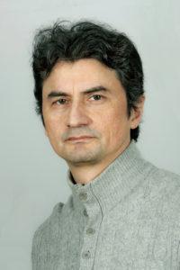 Aleksandrs Markovs