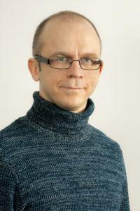 Arvydas Kazlauskas
