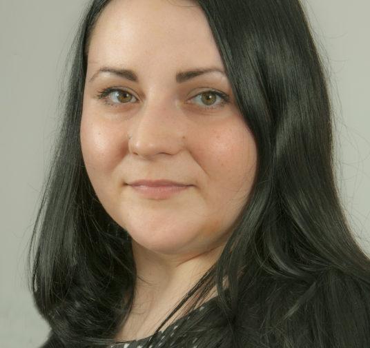 Kristīne Eltermane