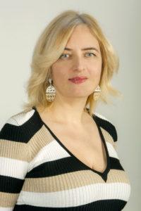 Kristīne Dmitrijeva