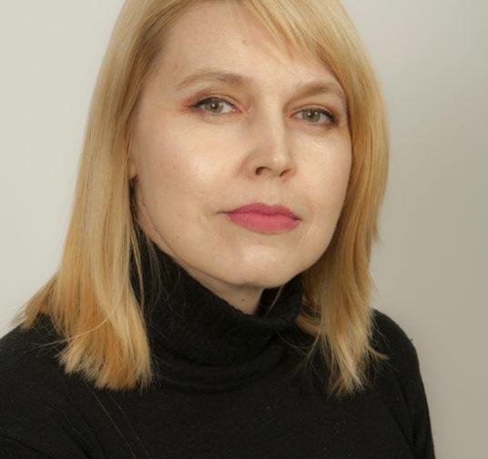 Svetlana Zazimko