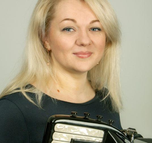 Zinaīda Semjonova