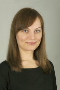 Helēna Muižniece