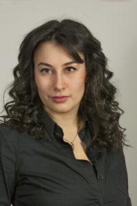 Arta Romanova