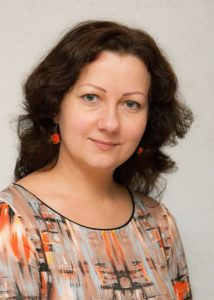 Ieva Rozenbaha