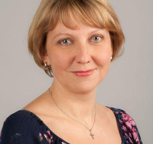 Baiba Šalkovska
