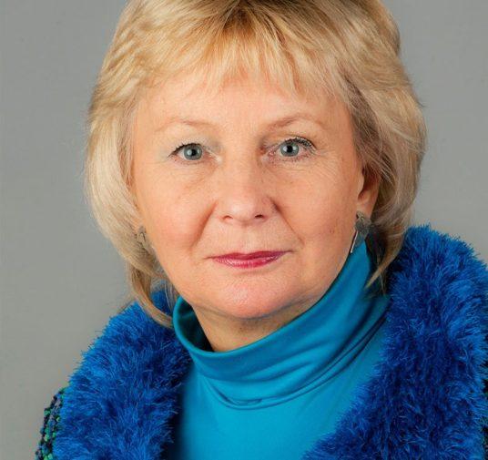 Sandra Šmite