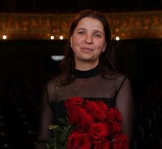Jekaterina Suvorova