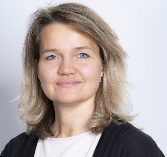 Agnija Saprovska