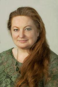 Iveta Kaktiņa