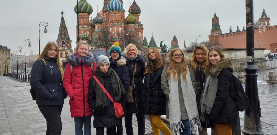 Kokles spēles audzēkņi Maskavā gūst godalgotas vietas