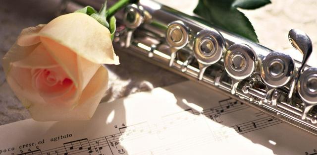 Sveicam flautas spēles audzēknes ar panākumiem!