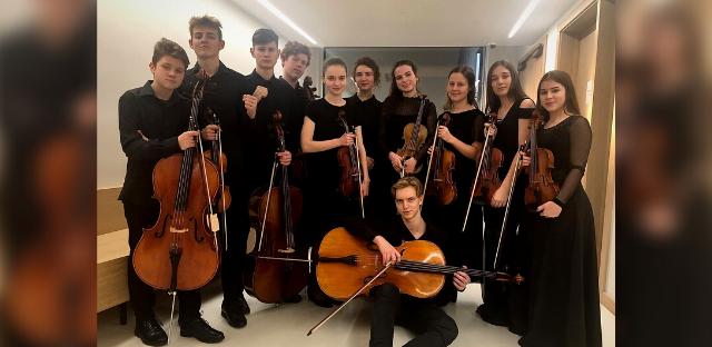 Noslēdzies IV Latvijas Orķestru asociācijas festivāls