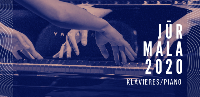 """Starptautiskais akadēmiskās mūzikas konkurss Jūrmala 2020 / International Academic Music Competition """"Jurmala 2020"""" / REZULTĀTI"""