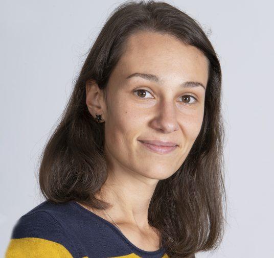 Marija Kudrina