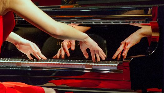 """Klavierspēles festivāla """"Baltijas akords"""" noslēguma koncerts"""