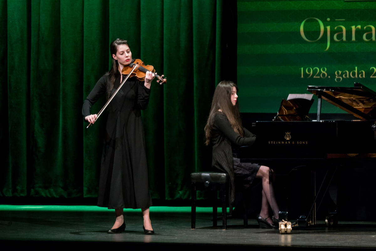 Ojaram Kalninam 90 koncerts DZK-19