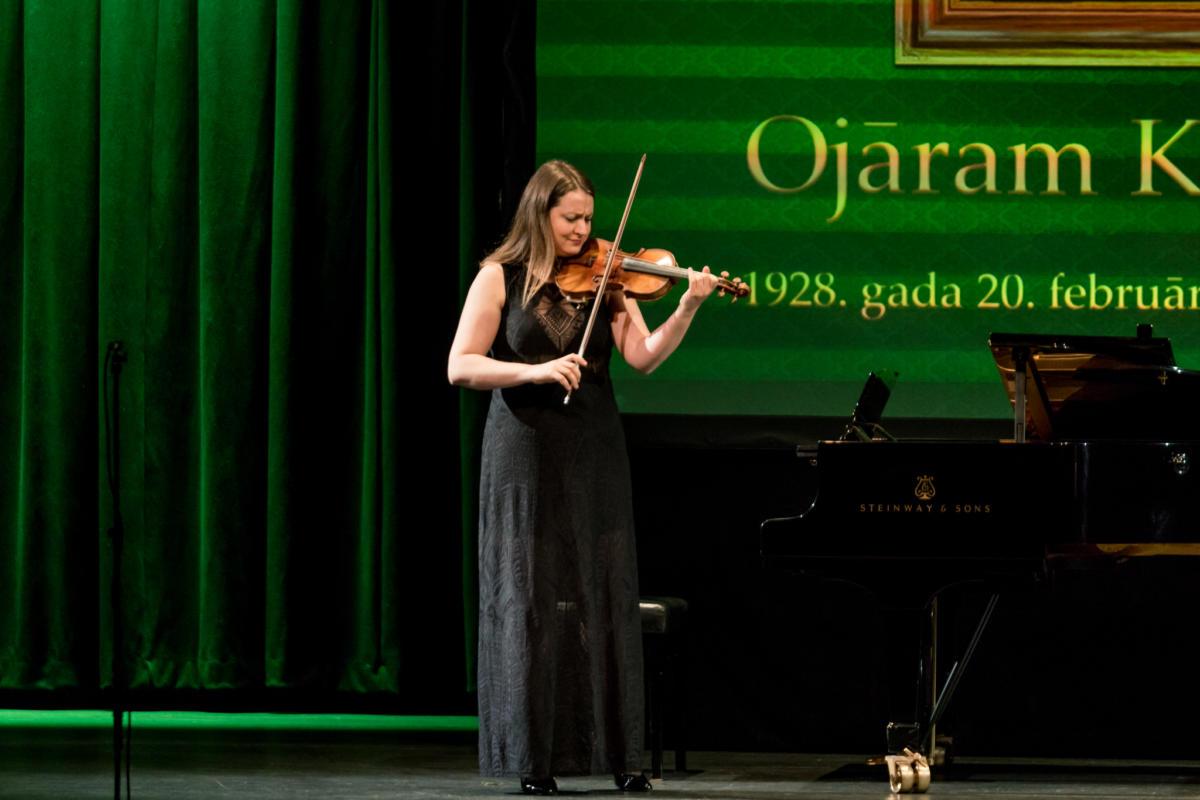 Ojaram Kalninam 90 koncerts DZK-28