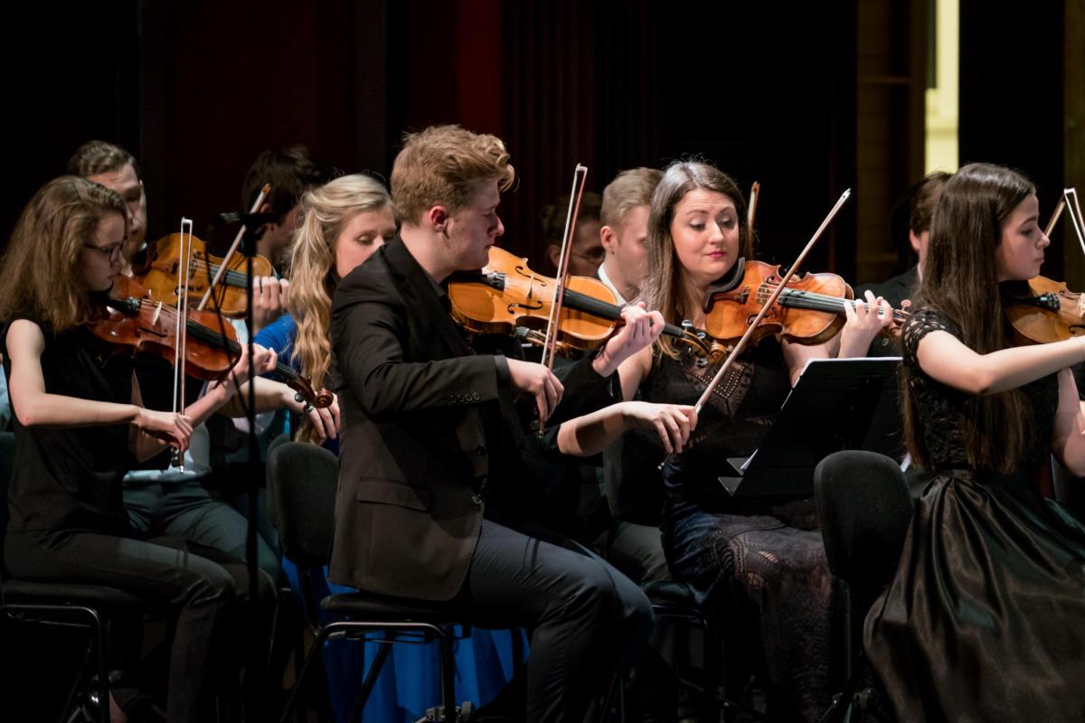 Ojaram Kalninam 90 koncerts DZK-39