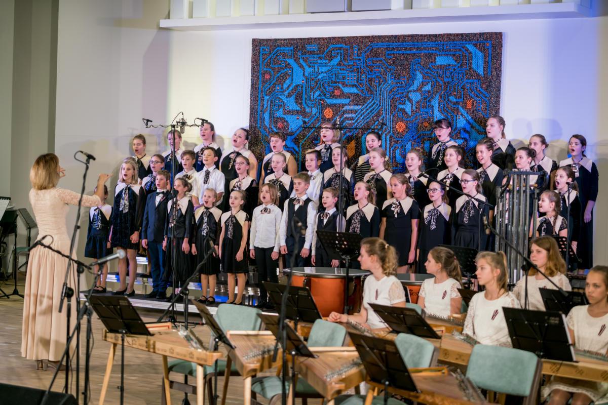 Rota Latvija Koncerts Muzikas skola-12