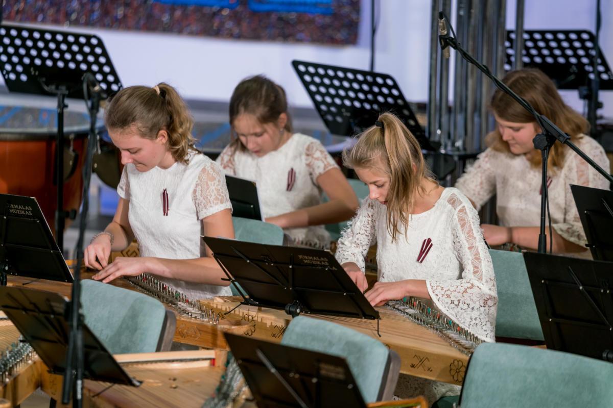 Rota Latvija Koncerts Muzikas skola-5