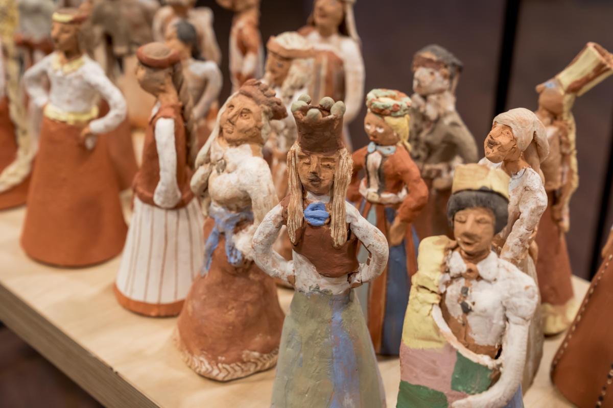 Ziemassvetki Dubultu Kulturas kvartals 100 tautumeitas-3