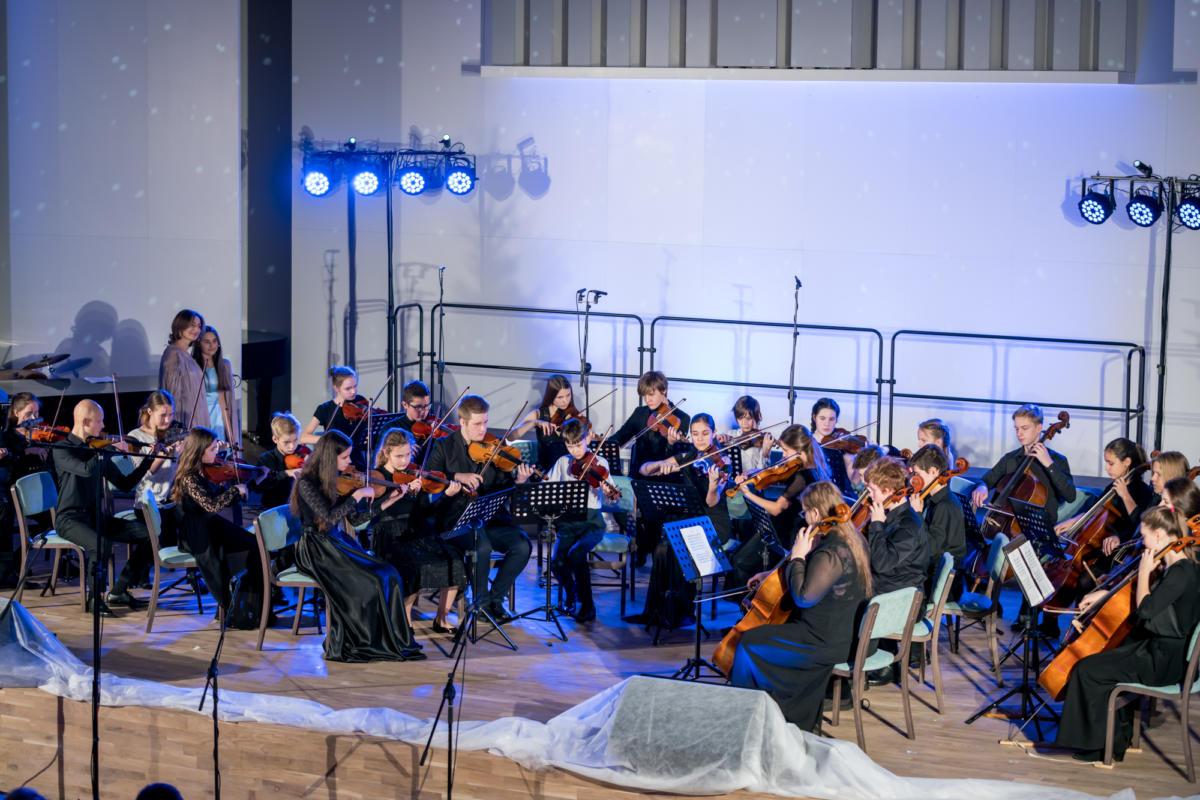 Ziemassvetki Dubultu Kulturas kvartals Muzikas skolas koncerts-2