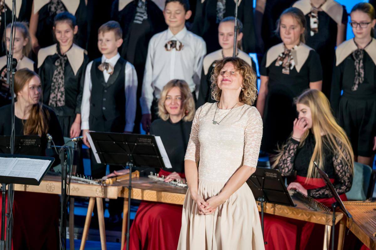 Ziemassvetki Dubultu Kulturas kvartals Muzikas skolas koncerts-36
