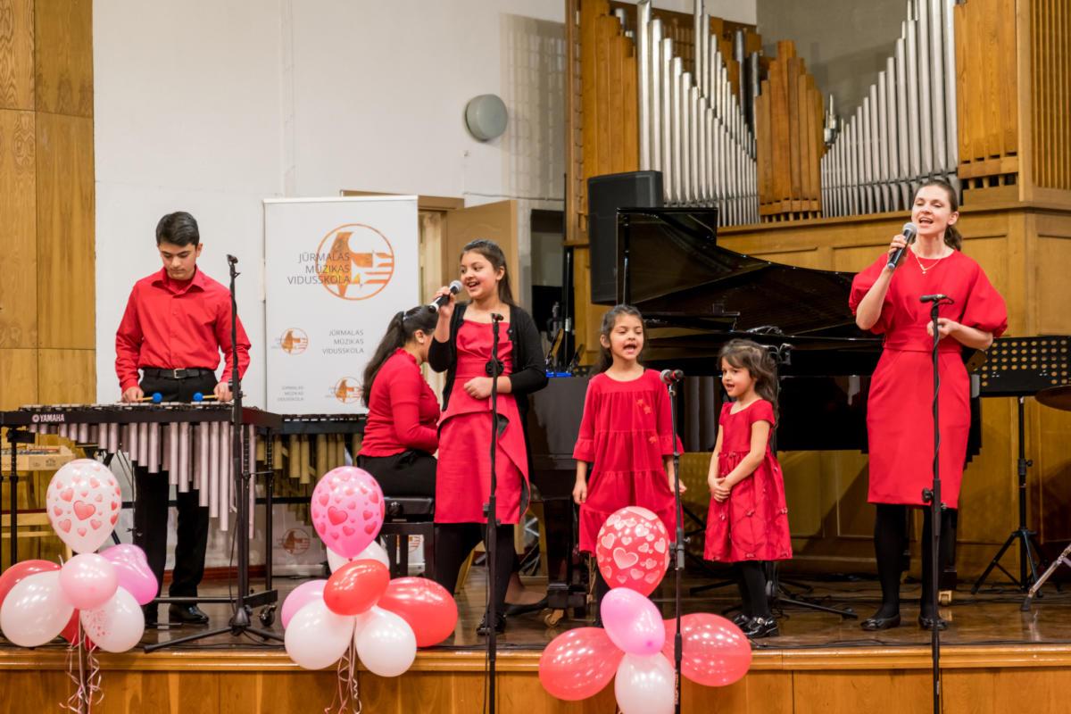 Koncerts Savejie skola savejie muzika-19