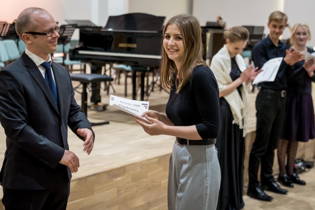 Konkursa apbalvosana Jurmalas Muzikas vidusskola-34