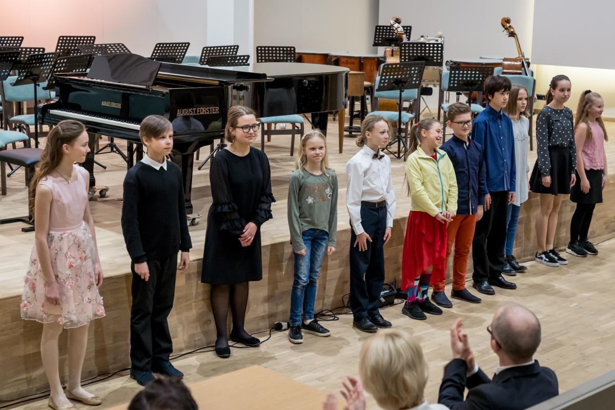 Konkursa apbalvosana Jurmalas Muzikas vidusskola-9