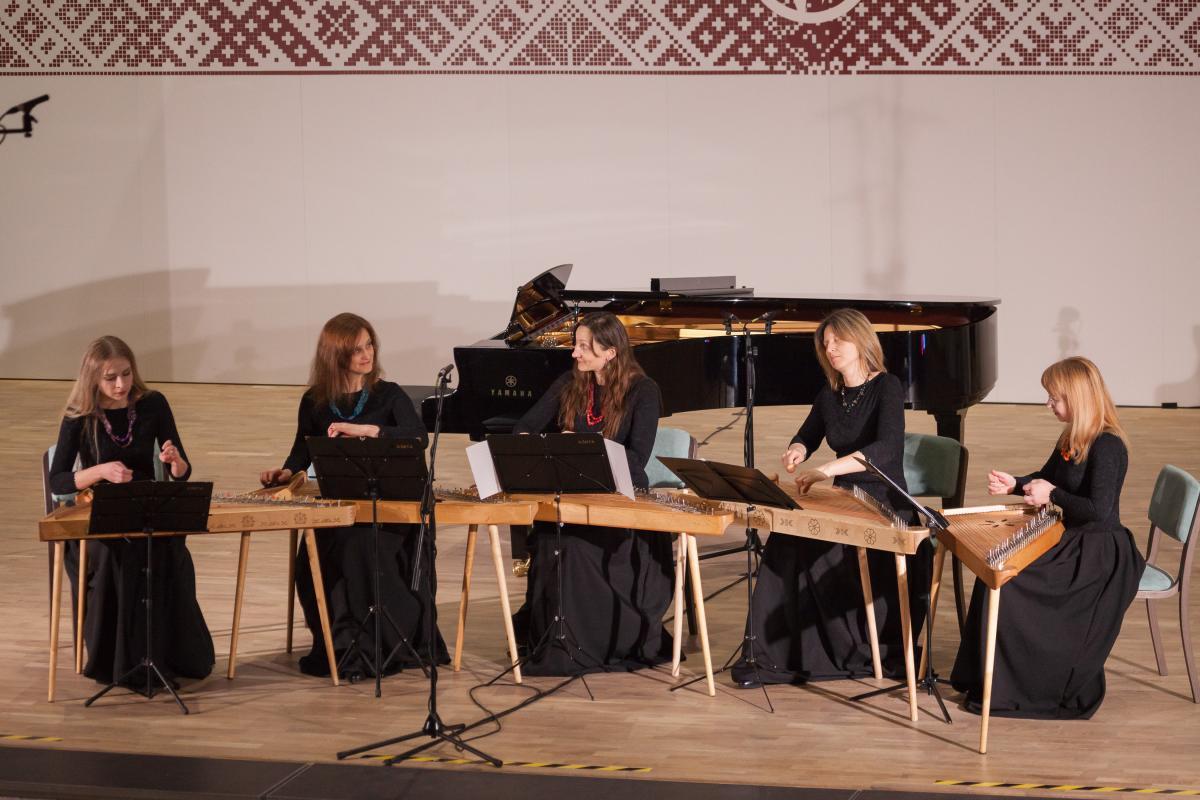 Mūzikas skolu pedagogu festivāls Artis Veigurs-2