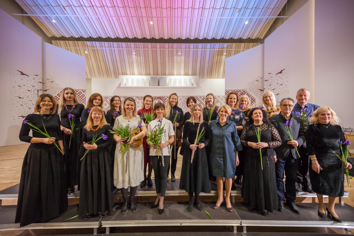 Latvijas mūzikas skolu pedagogu festivāls