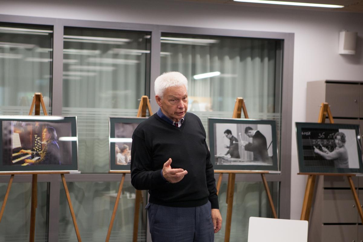 Pedagogu foto izstade Artis Veigurs-19