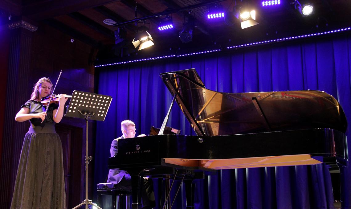 Jūrmalas mūzikas vidusskola svin 55 gadu jubileju